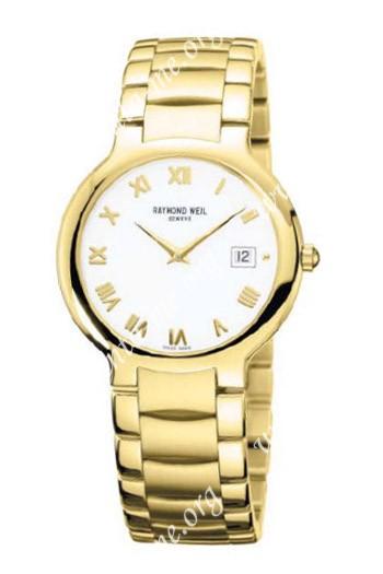 Raymond Weil Chorus Mens Wristwatch 5592-P-00308