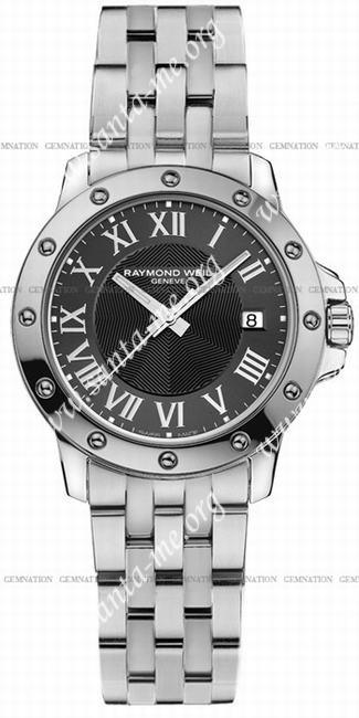 Raymond Weil Tango Ladies Wristwatch 5599-ST-00608