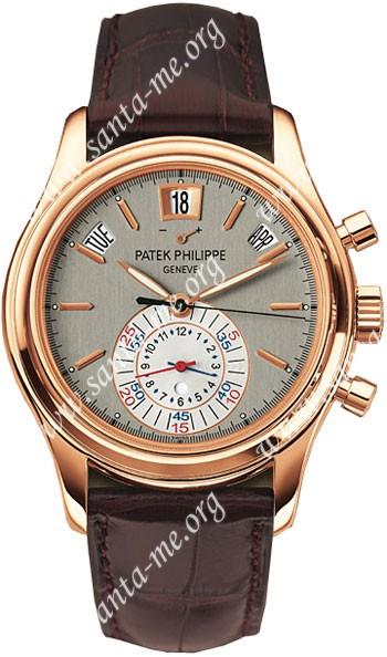 Patek Philippe Calendar Mens Wristwatch 5960R