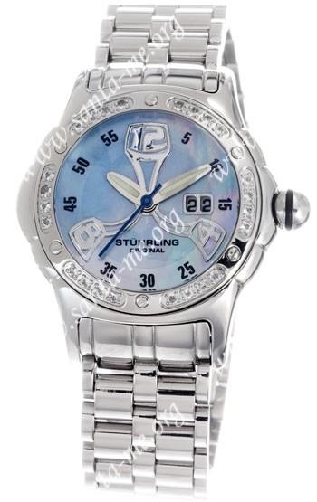 Stuhrling  Ladies Wristwatch 5ABS.12118