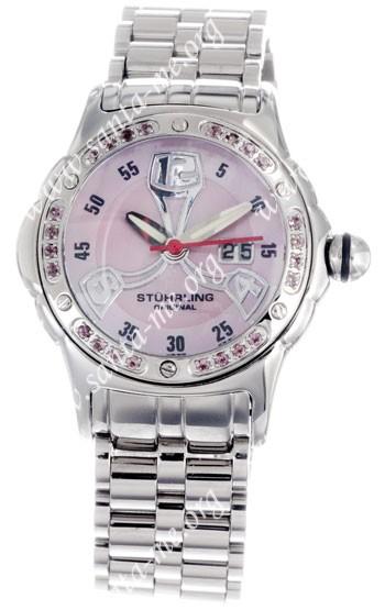 Stuhrling  Ladies Wristwatch 5ABS.12119