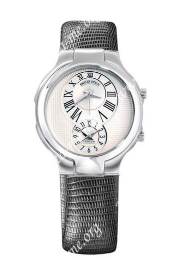 Philip Stein Teslar Small Round Ladies Wristwatch 6-EI-ZB