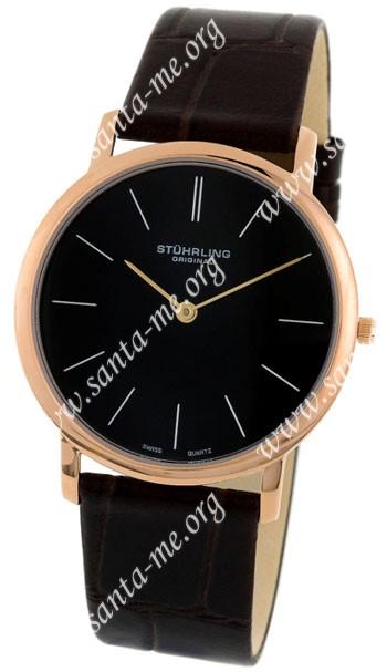 Stuhrling  Mens Wristwatch 601.3345K1