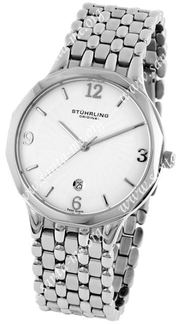 Stuhrling  Mens Wristwatch 603.32112