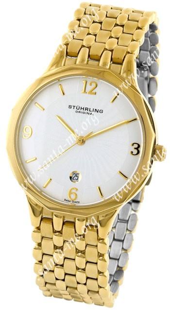 Stuhrling  Mens Wristwatch 603.32332