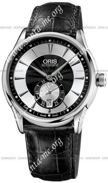 Oris  Mens Wristwatch 623.7582.4054.LS