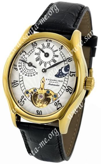 Stuhrling  Mens Wristwatch 63C.333511