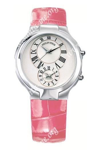 Philip Stein Teslar Round Mens Wristwatch 7-EI-ARO