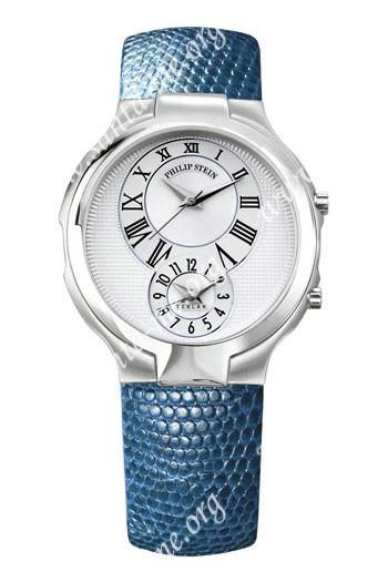 Philip Stein Teslar Round Mens Wristwatch 7-EI-ZBL