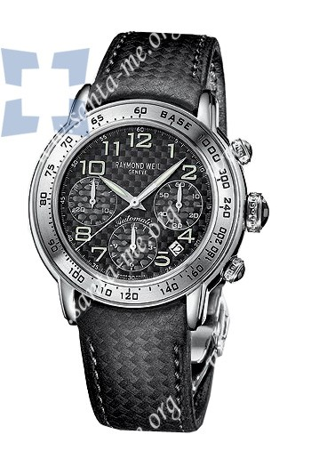 Raymond Weil Parsifal Automatic Mens Wristwatch 7242-STC-05661
