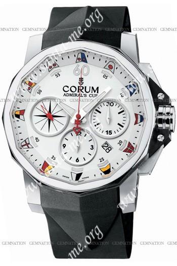 Corum Admirals Cup Challenge 44 Mens Wristwatch 753.691.20-F371.AA92
