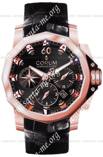 Corum Admirals Cup Challenge 44 Mens Wristwatch 753.691.55.0081-AN92