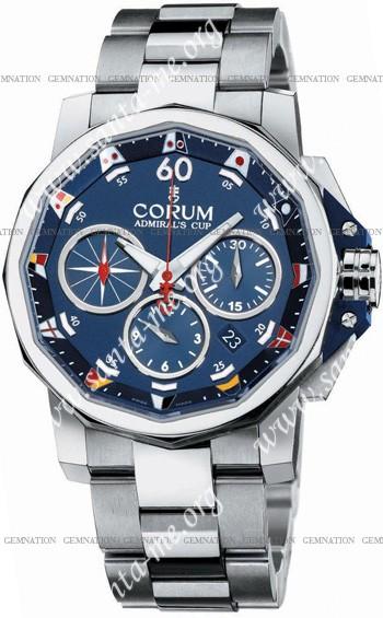 Corum Admirals Cup Challenge 44 Mens Wristwatch 753.693.20-V701.AB92