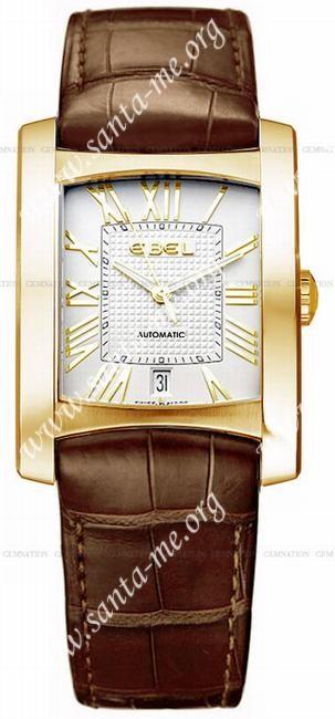Ebel Brasilia Mens Wristwatch 8120M41-6235134
