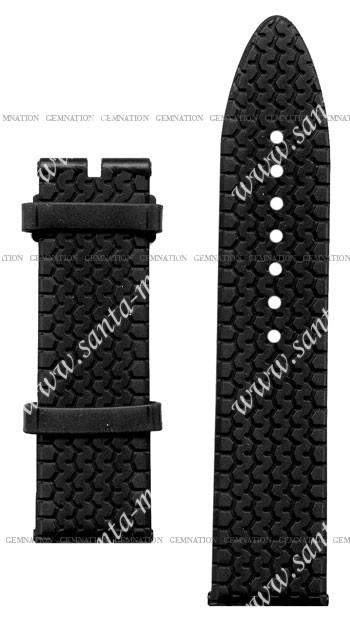 Chopard Mille Miglia Watch Bands Wristwatch 8997-strap