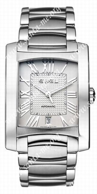 Ebel Brasilia Mens Wristwatch 9120M41.62500