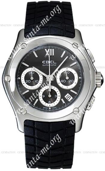 Ebel Classic Wave Mens Wristwatch 9126F43-3335606
