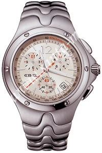 Ebel Sportwave Mens Wristwatch 9251K51.6711