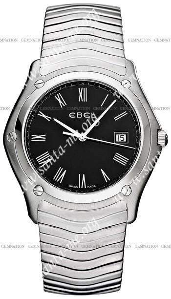 Ebel Classic Automatic XL Mens Wristwatch 9255F51.5225