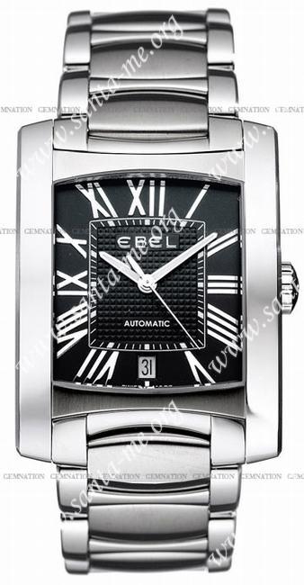 Ebel Brasilia Mens Wristwatch 9255M41.52500