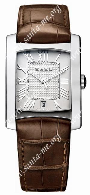 Ebel Brasilia Mens Wristwatch 9255M41.6235134