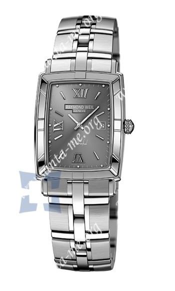 Raymond Weil Parsifal (NEW) Mens Wristwatch 9341-ST-00607