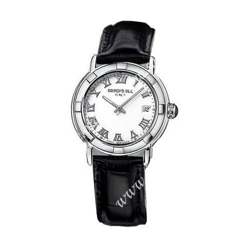 Raymond Weil Parsifal Mens Wristwatch 9541.STC00308