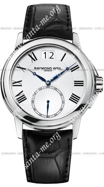 Raymond Weil Tradition Mens Wristwatch 9578-STC-00300