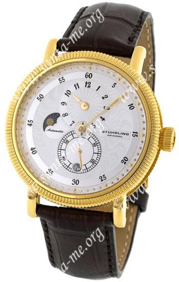 Stuhrling Symphony Oppereta Mens Wristwatch 97.3335K2