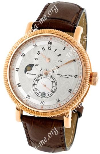 Stuhrling Symphony Oppereta Mens Wristwatch 97.3345K2