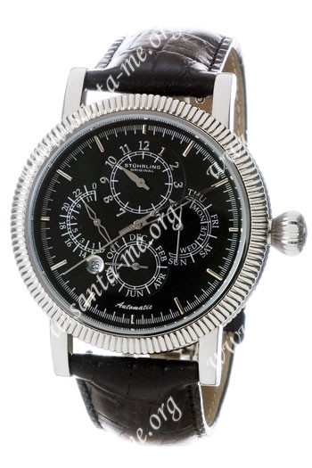 Stuhrling  Mens Wristwatch 97BB.331513