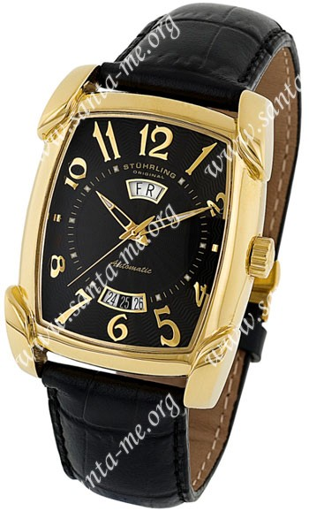 Stuhrling  Mens Wristwatch 98.33351