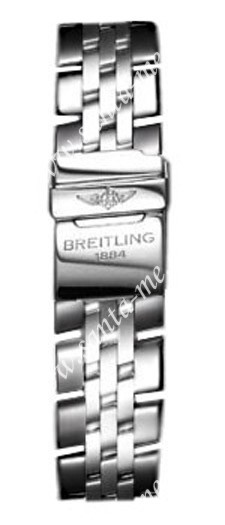 Breitling Bracelet - Speed Watch Bands  982A