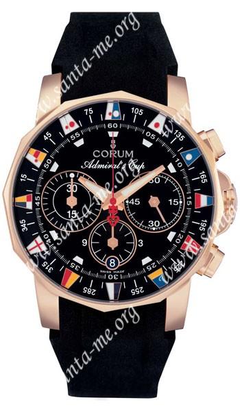 Corum Admirals Cup Mens Wristwatch 985.671.55.F371