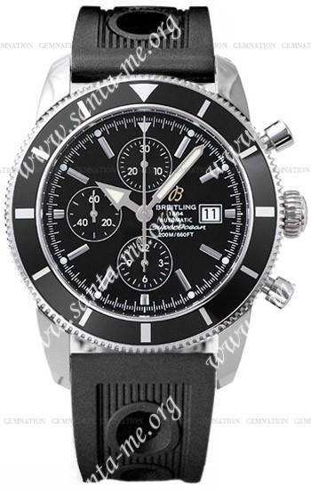 Breitling Superocean Heritage 46 Mens Wristwatch A1332024.B908-RBR