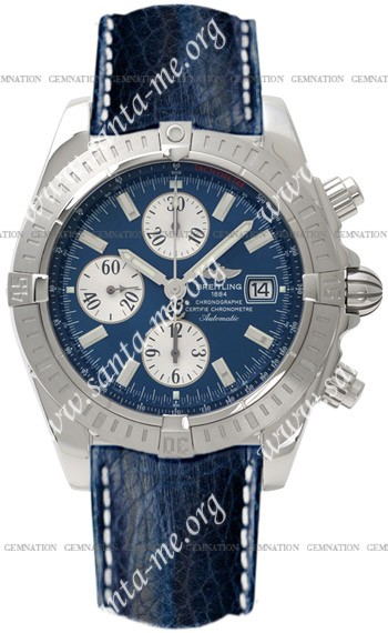 Breitling Chronomat Evolution Mens Wristwatch A1335611-C645-314X