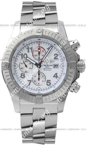Breitling Super Avenger Mens Wristwatch A1337011.A562-PRO2