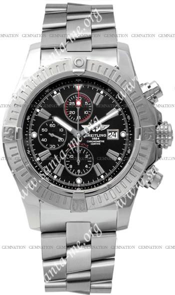 Breitling Super Avenger Mens Wristwatch A1337011.B907-PRO2
