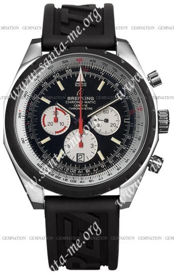 Breitling ChronoMatic 49 Mens Wristwatch A1436002.B920RS