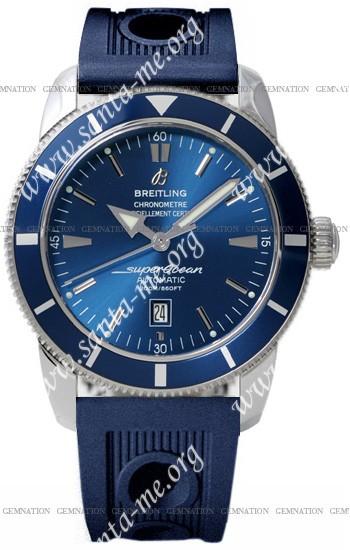Breitling Superocean Heritage 46 Mens Wristwatch A1732016.C734-RBR