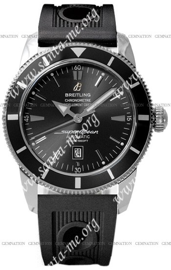 Breitling Superocean Heritage 46 Mens Wristwatch A1732024.B868-RBR