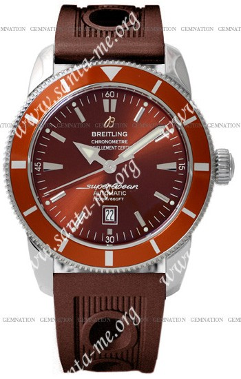 Breitling Superocean Heritage 46 Mens Wristwatch A1732033.Q524-RBR