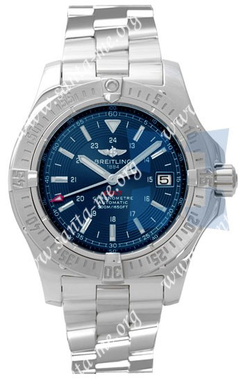 Breitling Colt Automatic II Mens Wristwatch A1738011.C676-811A