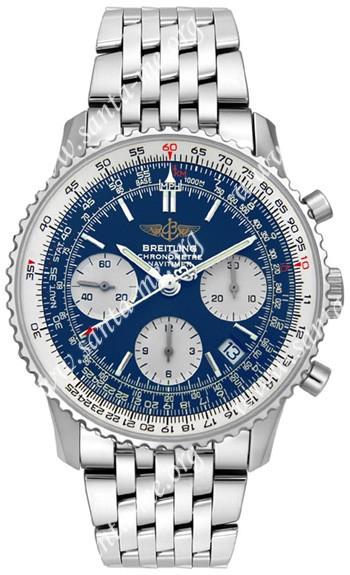 Breitling Navitimer Mens Wristwatch A2332212.C586-431A