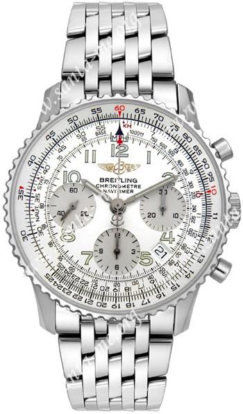 Breitling Navitimer Mens Wristwatch A2332212.G533-431A