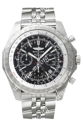 Breitling Bentley Motors T Mens Wristwatch A2536313,B686-974A