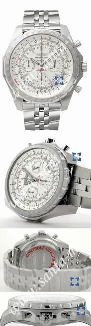 Breitling Bentley Motors T Mens Wristwatch A2536313.G552-974A