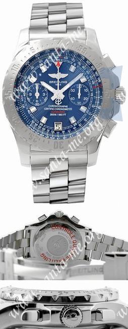 Breitling Skyracer Mens Wristwatch A2736215.C712-PRO2