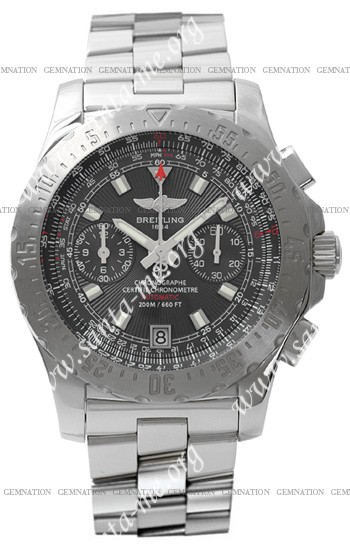Breitling Skyracer Mens Wristwatch A2736223.F532-PRO2
