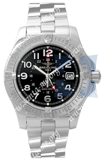 Breitling Colt GMT Mens Wristwatch A3235011.B715-PRO2